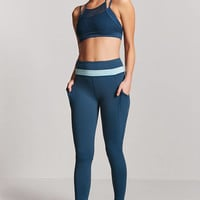 Active Holographic Leggings