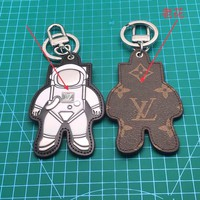 Louis Vuitton Lv Spaceman Figurine Bag Charm And Key Holder Style 1 Mp2212 - Best Online Sale