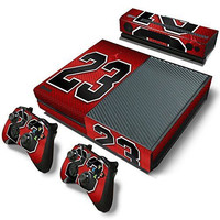 No. 23 Skin - Xbox One Protector