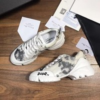 Christian Dior D-connect Sneaker Reference #7