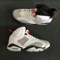 "Air Jordan 6 Retro ""Tinker"" - Best Deal Online"