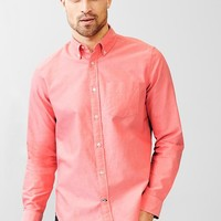 Lightweight Summer Oxford