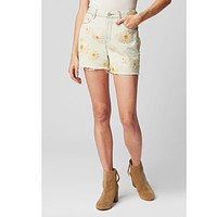 Blank NYC - Perry Mom Short