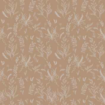 Jessica Roux's Nature Pattern Removable Wallpaper