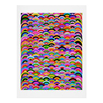 Fimbis A Good Day Art Print
