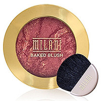 MILANI Baked Blush  :: Cheeks  :: Face  :: Cherry Culture