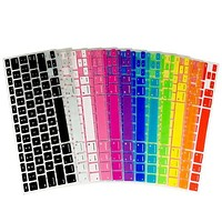 Keyboard Soft Case for Apple MacBook Air Pro 13/15/17 inches Cover Protector