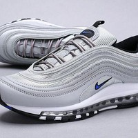 Nike Air Max 97 light gray blue 40-46 DCCK