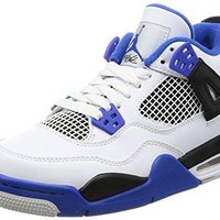 Nike Air Jordan Men's 4 Retro Basketball Shoe