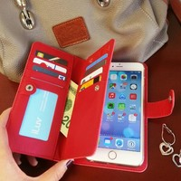 Jstyle Runway iPhone 6 Wallet Case by iLuv