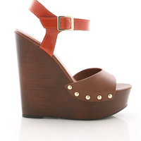 Bolt Knocker Wedges