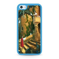 Snow White One Song iPhone 5C case