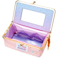 Buy Sanrio Little Twin Stars Starry Sky Series Clasp Pouch with Mirror at ARTBOX