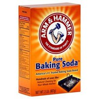 Arm & Hammer® Pure Baking Soda - 2lbs