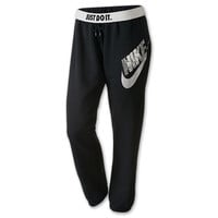 Women's Nike Rally Sequin Pants