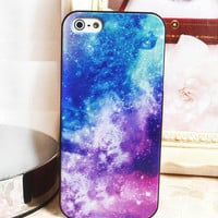 Galaxy Astral Nebula iPhone case for 4/4S and 5 [5]