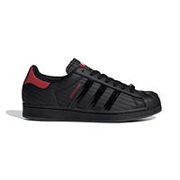 Adidas Men's Superstar Star Wars Darth Vader