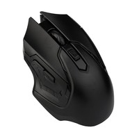 2.4GHz 3200DPI Wireless Optical Gaming Mouse Mice For Computer PC Laptop
