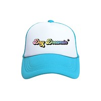Day Dreamin' Trucker Hat (Toddler) by Tiny Trucker Co.