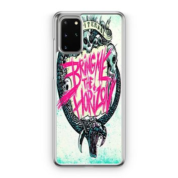 Bring Me The Horizon Zombie Army Samsung Galaxy S20 Case