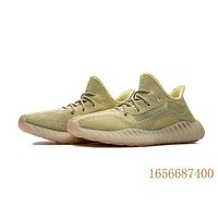 002 Yeezy Boost 350 V3 FV3256 Antlia Reflective Flyknit Breathabel Sports Running Shoes