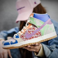 NIKE DUNK SB Men's and women's cheap nike shoes