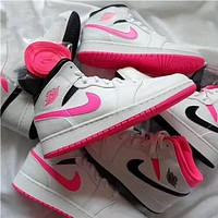 NIKE Air Jordan 1 Low Hot Sale Men's and Women's Basketball Shoes Sneakers
