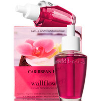 Caribbean Escape Wallflowers 2-Pack Refills   Bath And Body Works