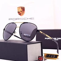 Ferrari Woman Men Fashion Sun Eyeglasses Glasses Sunglasses