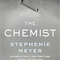 The Chemist Hardcover – November 8, 2016
