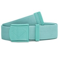 Military Scout Belt in Diamond Blue