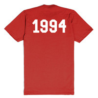 1994 Red
