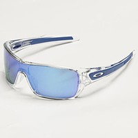 Oakley Turbine Rotor Sunglasses in Clear