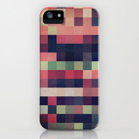 quilt n2 iPhone & iPod Case by spinL
