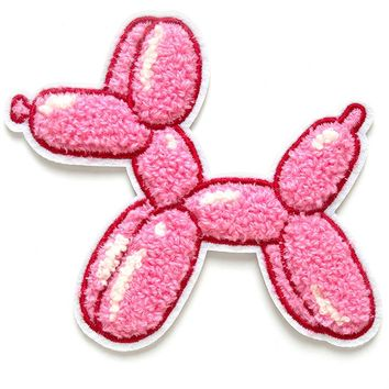 Balloon Dog Patch