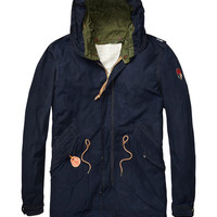 Summer parka - Scotch & Soda