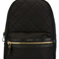 Moncler Quilted Backpack - Papini - Farfetch.com