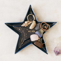 Wish Star Catch-All Dish - Urban Outfitters