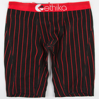 Ethika The Staple Boxers Chicago