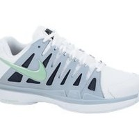 Nike Store. Nike Zoom Vapor 9 Tour Women's Tennis Shoe
