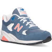 New Balance Women's 580 Running Sneakers from Finish Line