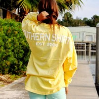 Jersey Pullover by The Southern Shirt Company