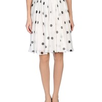 Moschino Cheapandchic Knee Length Skirt