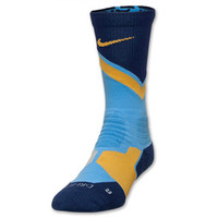 Nike Hyper Elite Crew Socks - Men's at City Sports