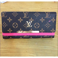 Tagre™ Louis Vuitton LEATHER WALLETS WOMEN'S PURSES Day-First™