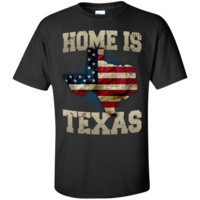 Home Is Texas
