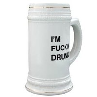Fucking beer Stein - What the fuck should I make for dinner store