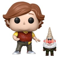 Funko Pop Television Trollhunters Toby 467 13694