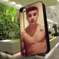 Justin Bieber for iphone 4/4S/5/5S/5C case, Samsung Galaxy S3/S4 case