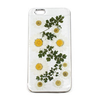 In the Garden Metallic iPhone 6/6s Case